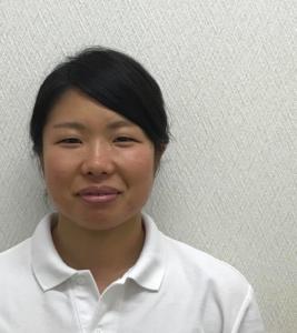 トレーナーインタビュー「橋本歩美さん」